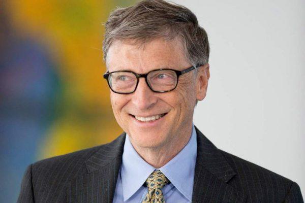 Gates, Bezos y Zuckerberg dedican su fortunas a causas filantrópicas