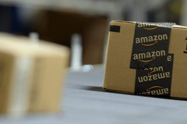 Beneficios trimestrales de Amazon suben un 41%