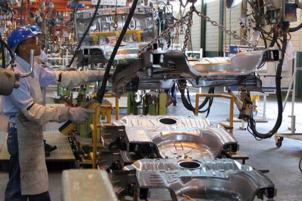 Conindustria: Producción de la manufactura nacional cayó 82%
