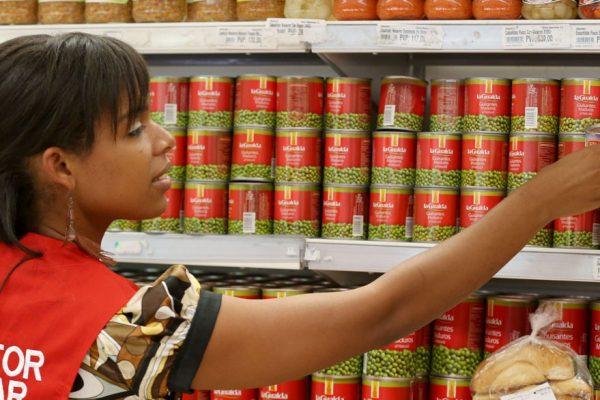 Cedice: Índice general de precios en Caracas disminuyó 3,68% los primeros 15 días de octubre (+cifras)
