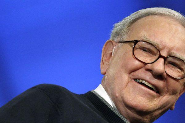 Warren Buffett es el 2do hombre más rico del mundo gracias a Donald Trump