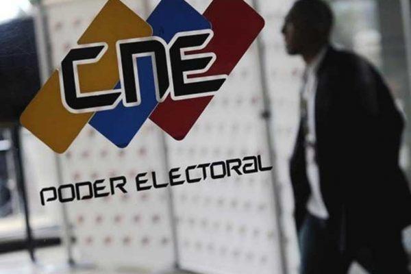 CNE evalúa realizar un segundo simulacro electoral por los comicios del #6Dic