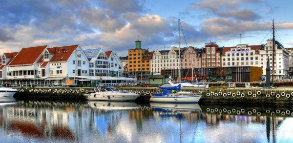 Noruega lanza una aplicación para rastrear el coronavirus