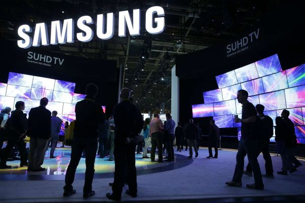 Beneficio neto de Samsung Electronics crece 7,3% en el segundo trimestre