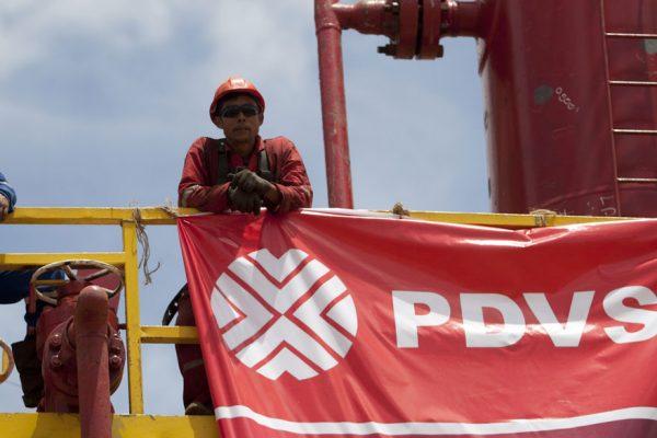 Producción petrolera de Venezuela cayó 3,3% en septiembre