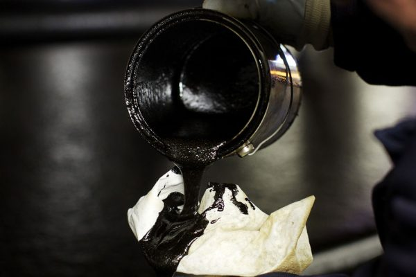 Cesta de crudo local experimenta leve alza de $0,52 y cierra la semana en $45,85