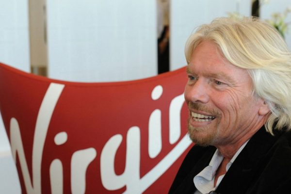 7 lecciones de éxito que Richard Branson no aprendió en la universidad