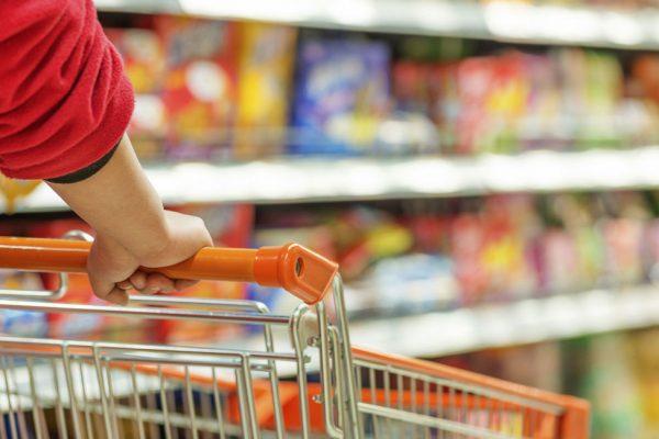 Caída del consumo de alimentos oscila entre 25% y 48% en tiempo de cuarentena
