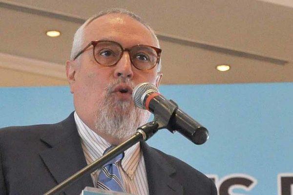Ramón Guillermo Aveledo: aislamiento internacional de Maduro sigue creciendo