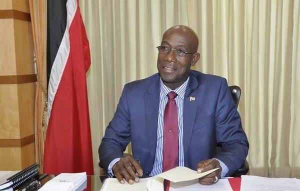 Venezuela y Trinidad y Tobago revisarán acuerdos de cooperación
