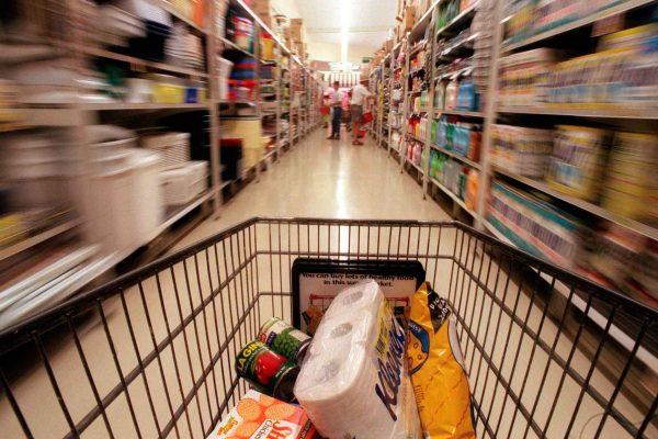 Gasto de los consumidores en EEUU repunta en mayo un 8,2%