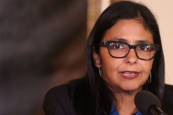 Venezuela está dispuesta a dialogar con Estados Unidos