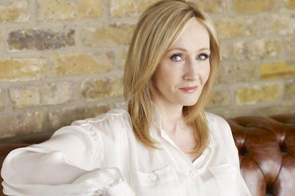 27 frases de J.K. Rowling que te ayudarán a triunfar
