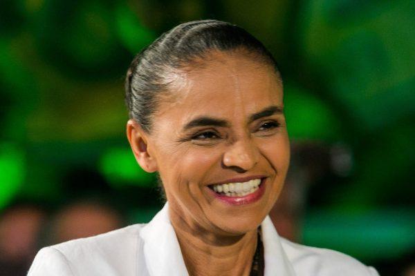 Marina Silva lidera todos los escenarios para segunda vuelta electoral de Brasil en 2018