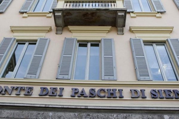 Rescate del banco italiano Monte dei Paschi podría llevar meses