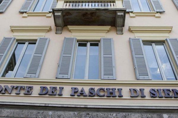 Banco italiano Monte dei Paschi abre oferta de canje de deuda a inversores minoristas