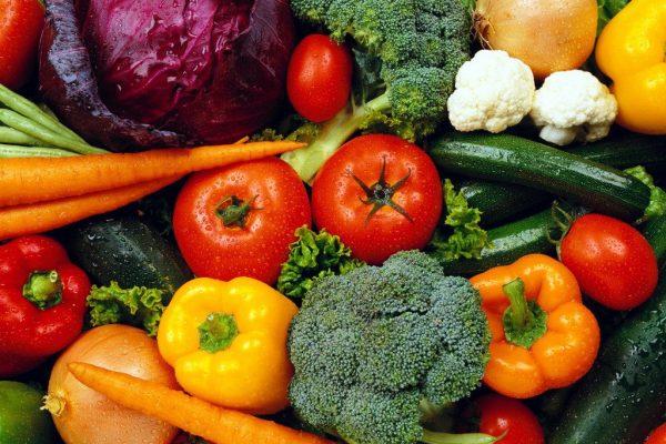 ¿Qué sucedería si todo el mundo fuera vegetariano?
