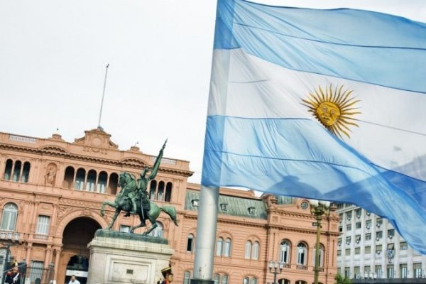 Presidentes de Bancos Centrales se reunieron en Argentina