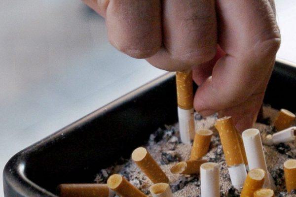 ¿Sabías que la nicotina eleva los niveles de azúcar en la sangre?