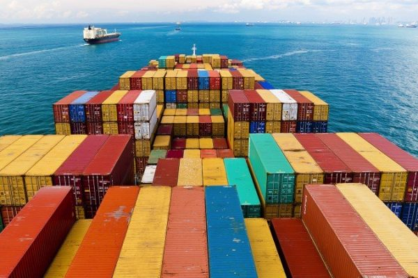 Importaciones cayeron 58% en el primer semestre y cerraron en $2.986 millones