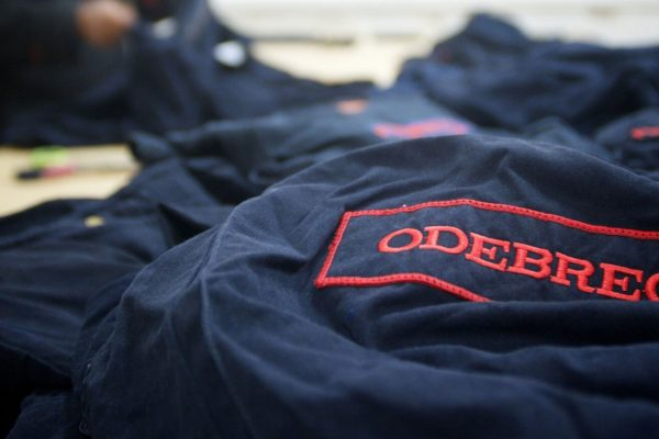 Odebrecht tuvo pérdidas por 606 millones de dólares en 2016