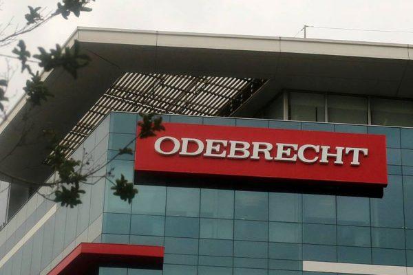 La constructora brasileña Odebrecht se declara en bancarrota en EEUU