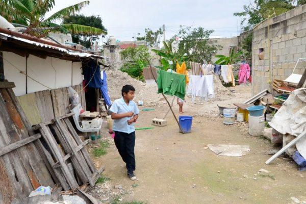 OCDE: La pobreza infantil en aumento en los países ricos