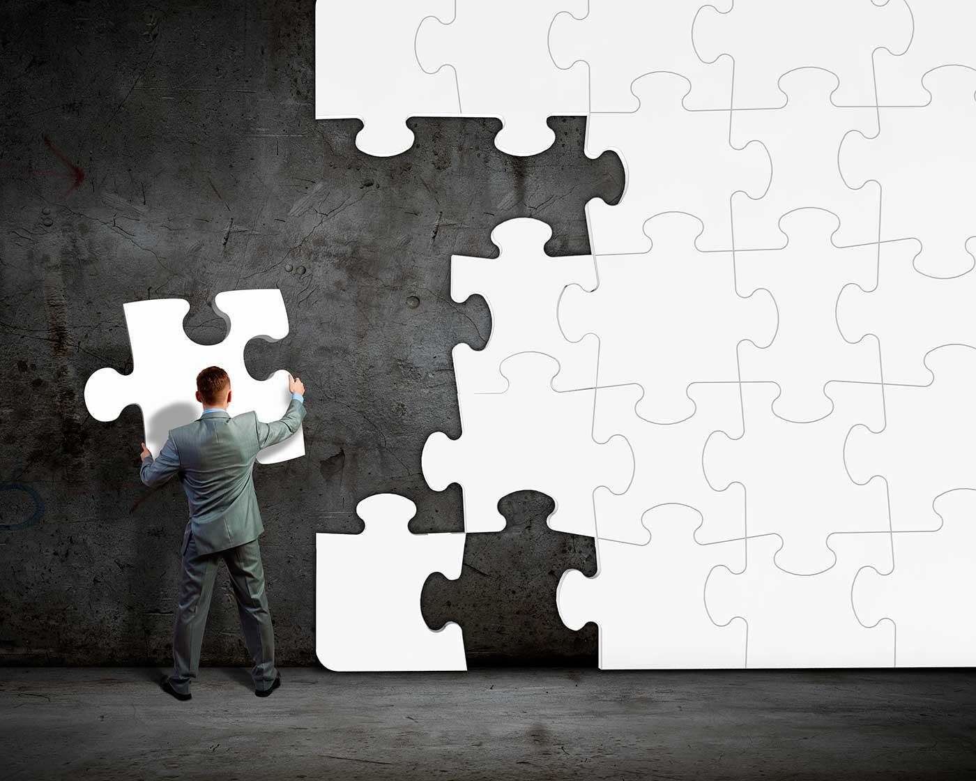 Armando el rompecabezas de 2017 banca y negocios - Collegamento stampabile un puzzle pix ...