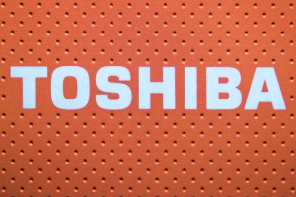 Toshiba venderá parte de su negocio de microprocesadores