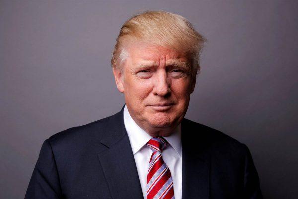 Trump ve al #COVID19 en clave electoral y quiere
