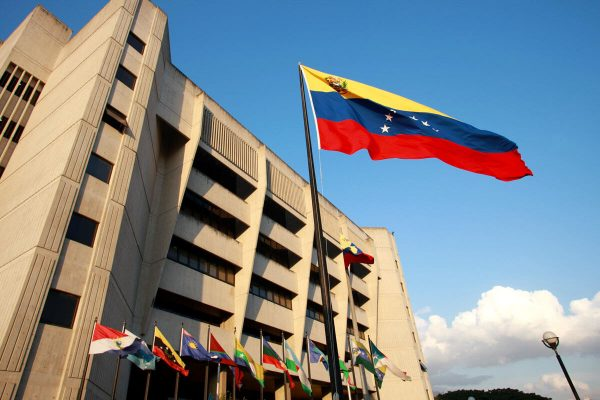 TSJ anula voto no presencial en la AN y pide investigación penal por «asalto al Estado de derecho»