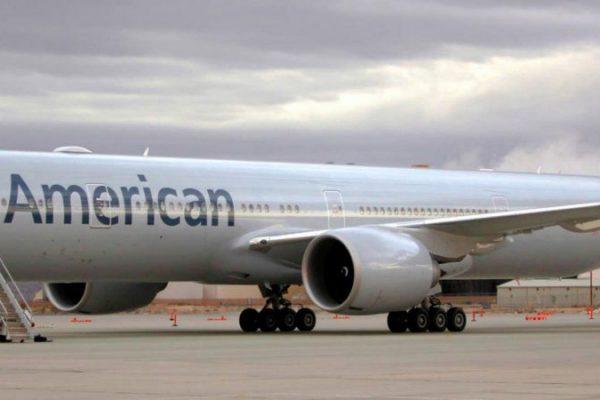 American Airlines ganó 1.272 millones de dólares hasta septiembre