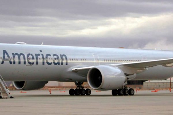 American Airlines reactiva ruta entre Texas y Madrid