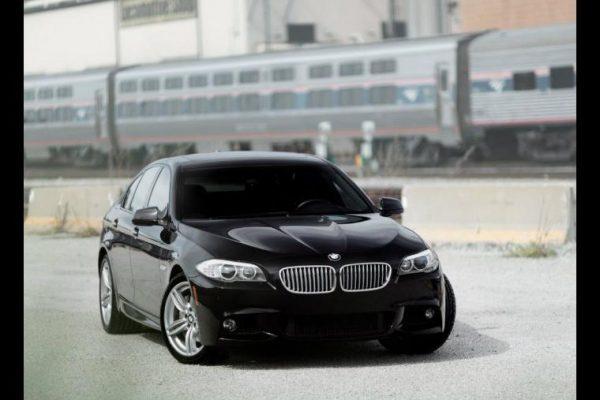 BMW logra ventas récord de automóviles en primer semestre gracias a China
