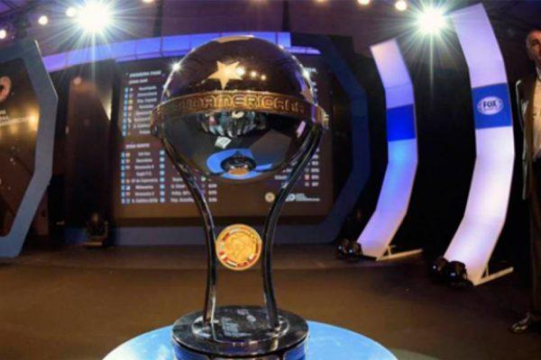 La Copa Sudamericana arranca con 11 partidos
