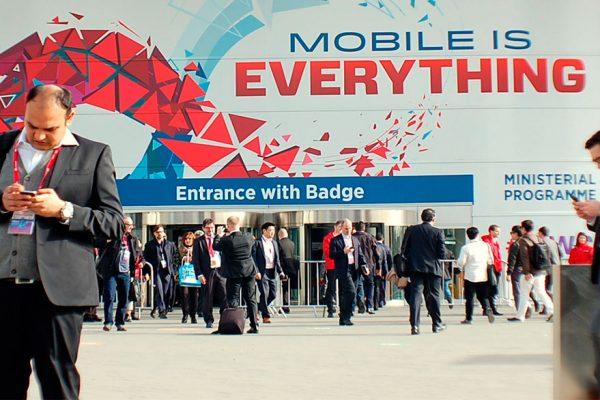 El Mobile World Congress abre mañana con la pretensión de volver a romper récords