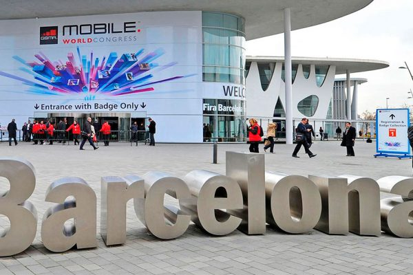 El Mobile World Congress  se celebrará la semana que viene