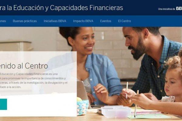 BBVA consolida su compromiso con la educación financiera