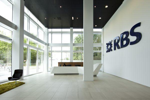 RBS pagará US$ 5.500 millones para resolver investigación hipotecaria en EEUU
