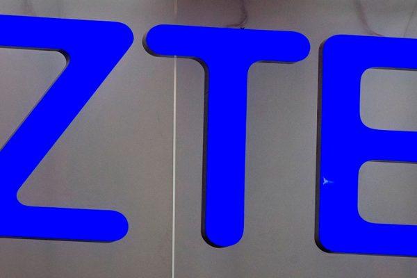 ZTE lanza primer teléfono inteligente para red 5G