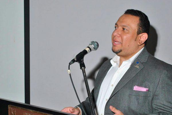 Abel Calvo en #YotePregunto: El emprendimiento no se hace solo para ganar dinero