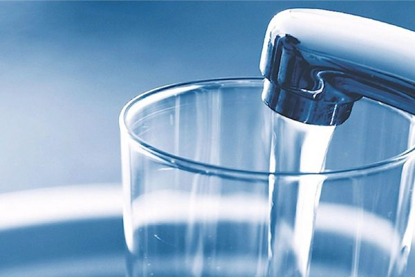 Servicio de agua será restablecido en las próximas horas