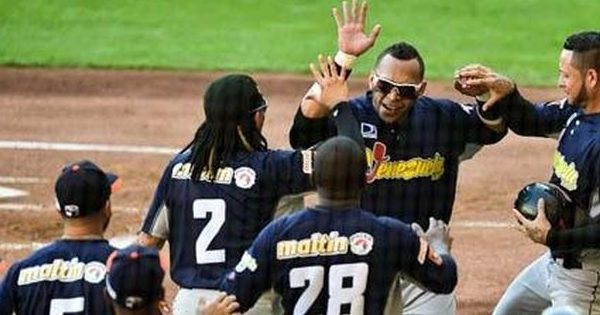 Venezuela gana en su debut en la Serie del Caribe 2017