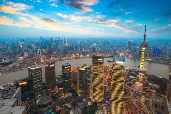 La visión de China para los próximos 30 años