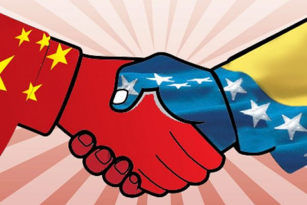 China pide a EEUU que no interfiera en asuntos de Venezuela