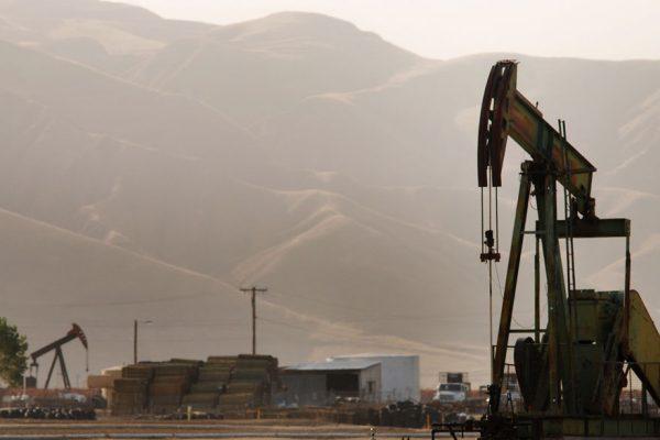 Producción de crudo de Venezuela cae un 2.8% en agosto hasta los 1,23 millones de barriles diarios