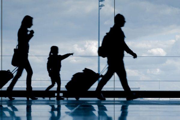 1.400 millones de personas viajaron por el mundo en 2018