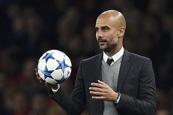 Los entrenadores de fútbol mejor pagados del mundo