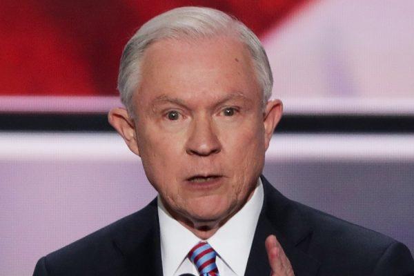 Nuevo Fiscal de EEUU buscar terminar con «ilegalidad» de inmigrantes