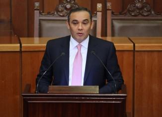 Maikel Moreno fue ratificado como presidente del TSJ